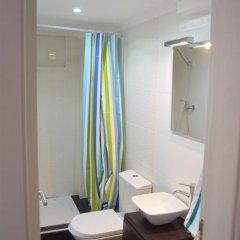 Отель Alfama's Nest ванная фото 2