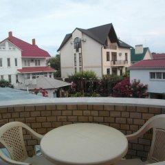 Гостиница Мини-Отель Розалина в Анапе отзывы, цены и фото номеров - забронировать гостиницу Мини-Отель Розалина онлайн Анапа балкон