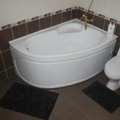 Гостиница Guest House Ozerniy в Себеже отзывы, цены и фото номеров - забронировать гостиницу Guest House Ozerniy онлайн Себеж ванная