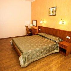 Гостевой Дом Юнона Семейный люкс с двуспальной кроватью