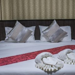 Отель Lanta Nice Beach House 2* Улучшенный номер фото 20