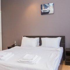 Бутик-Отель Лофт Номер Делюкс с разными типами кроватей фото 2