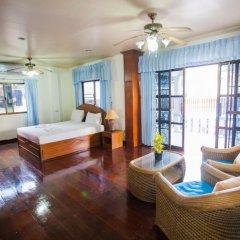 Отель Royal Prince Residence 2* Коттедж разные типы кроватей фото 18