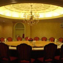 Отель Ebina House Бангкок помещение для мероприятий фото 2