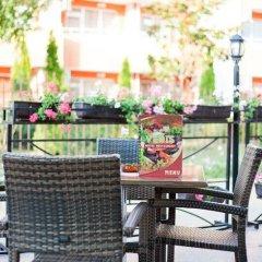 Hotel Veris Солнечный берег питание фото 3