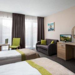 Hotel Szafir комната для гостей фото 2