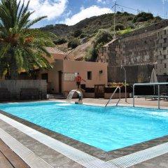 Hotel Rural El Mondalón бассейн фото 2