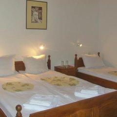 Отель Yakovtsi Inn Номер категории Эконом фото 3