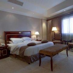 Chairmen Hotel 3* Улучшенный номер с различными типами кроватей фото 4