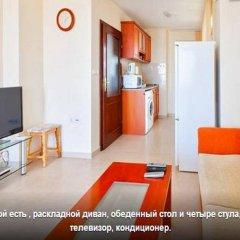 Апартаменты Dom-el Real Apartments 1 - Sveti Vlas Свети Влас комната для гостей фото 2