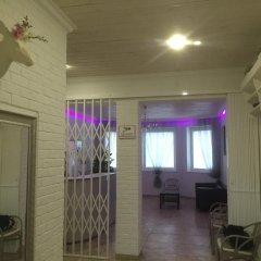 Апартаменты Русские апартаменты в Лианозово интерьер отеля