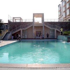 Отель The G Mount Valley Resort & Spa бассейн фото 3