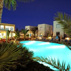 Meropi Hotel & Apartments бассейн фото 3