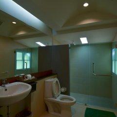 Отель Nakara Long Beach Resort 3* Бунгало Делюкс фото 12