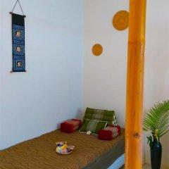 Отель Kantiang Oasis Resort And Spa 3* Улучшенный номер фото 36