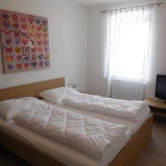 Отель Residence Hasler Кампо-ди-Тренс комната для гостей фото 2