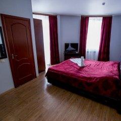 Гостиница Аквариум 3* Улучшенный номер с различными типами кроватей