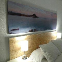 Отель Pensión Amara Испания, Сан-Себастьян - отзывы, цены и фото номеров - забронировать отель Pensión Amara онлайн комната для гостей фото 2