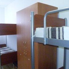 Hostel Vitan Кровать в общем номере двухъярусные кровати фото 3
