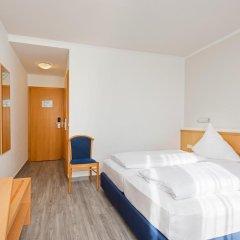TRYP Bochum-Wattenscheid Hotel 3* Стандартный номер с различными типами кроватей фото 7