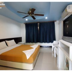 Отель Lotus Paradise Resort Таиланд, Остров Тау - отзывы, цены и фото номеров - забронировать отель Lotus Paradise Resort онлайн комната для гостей фото 2