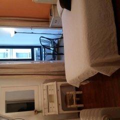Отель Hostal Montecarlo Испания, Мадрид - отзывы, цены и фото номеров - забронировать отель Hostal Montecarlo онлайн удобства в номере фото 2