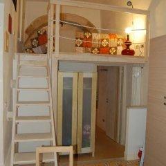 Отель Casa Emilia Сиракуза в номере