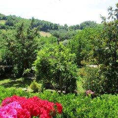 Отель B&B Carboni Италия, Трайа - отзывы, цены и фото номеров - забронировать отель B&B Carboni онлайн фото 2