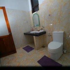 Отель OwinRich Resort 3* Улучшенный номер с различными типами кроватей фото 3