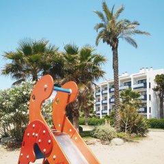 Апартаменты Pins Platja Apartments детские мероприятия фото 2