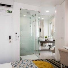 Отель Marino Lisboa Boutique Hotel Португалия, Лиссабон - отзывы, цены и фото номеров - забронировать отель Marino Lisboa Boutique Hotel онлайн спа фото 2
