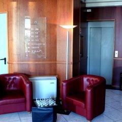 Hotel Leonardo Парма удобства в номере