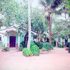 Sylvester Villa Hostel Negombo Кровать в общем номере с двухъярусной кроватью фото 9
