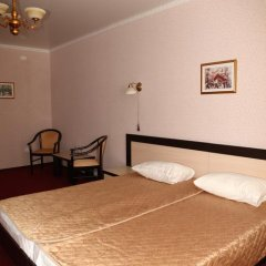 Sochi Hotel 3* Стандартный номер с различными типами кроватей фото 4