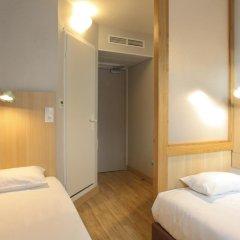 Hotel Reseda 3* Стандартный номер с различными типами кроватей