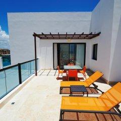 TRS Cap Cana Hotel - Adults Only - All Inclusive 4* Полулюкс с двуспальной кроватью фото 4