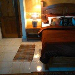 Апартаменты Accra Royal Castle Apartments & Suites Семейный люкс фото 13