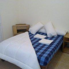 Transit Alexandria Hostel Стандартный номер с различными типами кроватей фото 3
