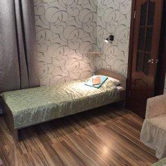 Гостевой дом Невский 6 Стандартный номер 2 отдельные кровати фото 9