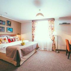 Гостиница Countries 3* Стандартный номер с двуспальной кроватью фото 8