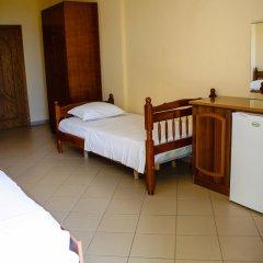 Hotel Venezia удобства в номере фото 2