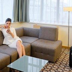 Гостиница Ногай 3* Люкс с разными типами кроватей фото 7