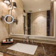 Ramada Hotel & Suites Istanbul Golden Horn 4* Люкс с различными типами кроватей