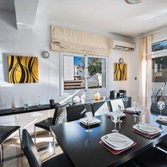 Отель Halle Villa Кипр, Протарас - отзывы, цены и фото номеров - забронировать отель Halle Villa онлайн питание фото 2