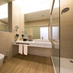 Jupiter Lisboa Hotel 4* Представительский номер с различными типами кроватей фото 4