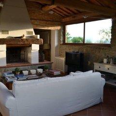Отель La Casuccia - Donnini Реггелло комната для гостей фото 2