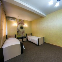 Гостиница Лайм 3* Кровати в общем номере с двухъярусными кроватями фото 7
