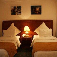 Отель Amra Palace International Иордания, Вади-Муса - отзывы, цены и фото номеров - забронировать отель Amra Palace International онлайн детские мероприятия фото 2