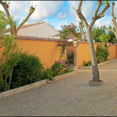 Отель Chalet Bungalow La Roa Испания, Кониль-де-ла-Фронтера - отзывы, цены и фото номеров - забронировать отель Chalet Bungalow La Roa онлайн фото 3