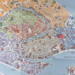 Отель La Gondola Rossa Италия, Венеция - отзывы, цены и фото номеров - забронировать отель La Gondola Rossa онлайн с домашними животными